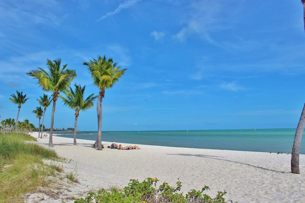 Enjoy a vacation in the Florida Keys with your tax refund