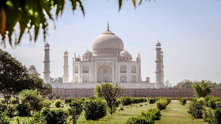 Plan an adventure in India