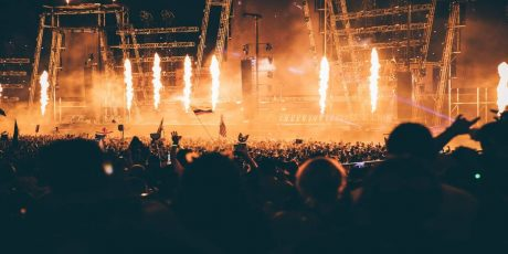 The Best Music Festivals in 2020