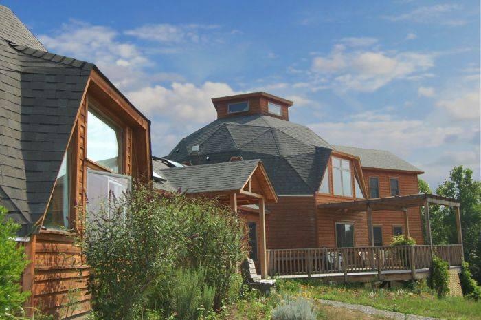 Unique Colorado cabin rentals