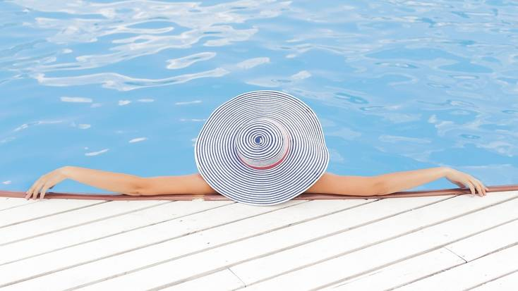 Plan your relaxing summer vacation today