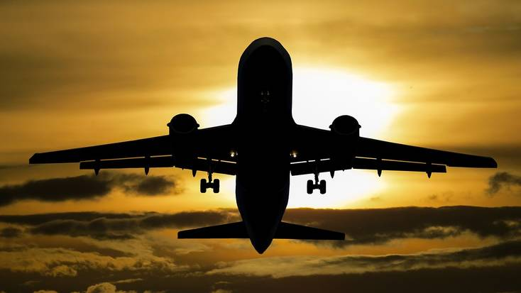 Book your flight and head out on winter sun holidays
