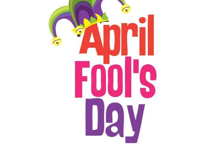 The best April Fools Day pranks