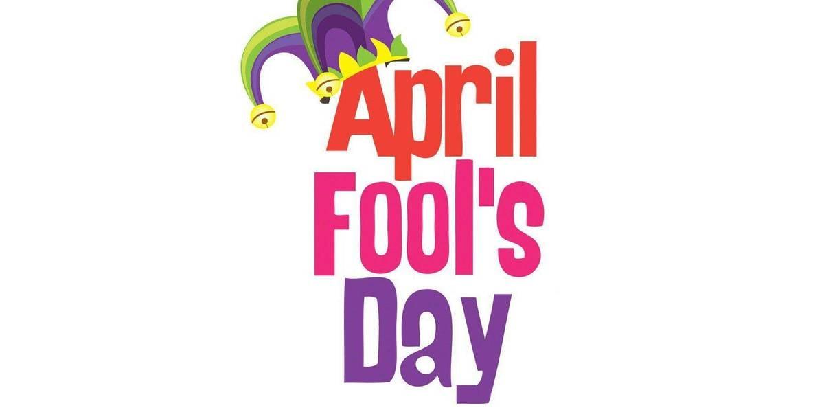 The best April Fools Day pranks