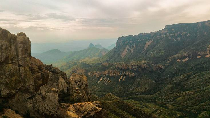 Visit big bend national park for great summer vacation ideas