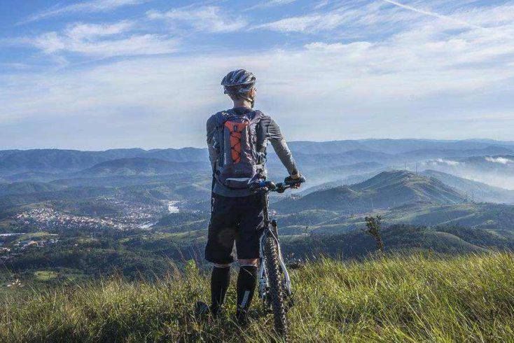 Best cycling trips