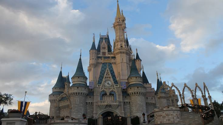Visit Disney World Orlando, more than your average adventure park