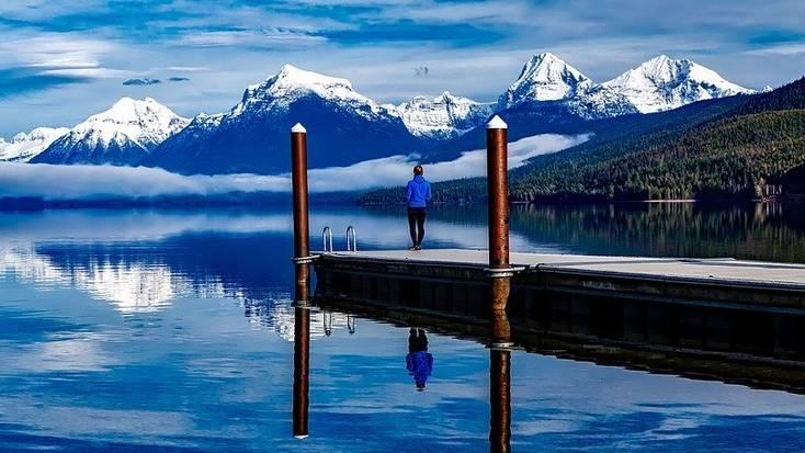 Visit Montana and Glacier National Park