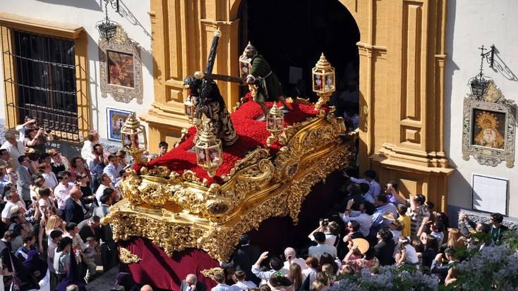 Experience Semana Santa in Seville