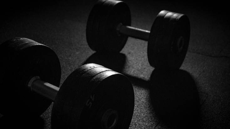 Jefit is one of the best workout apps for weightlifting at home