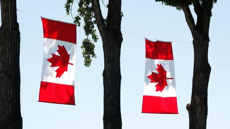 celebrate Canada Day