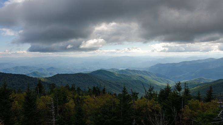 Spend Father's Day 2020 in the Great Smoky Mountains