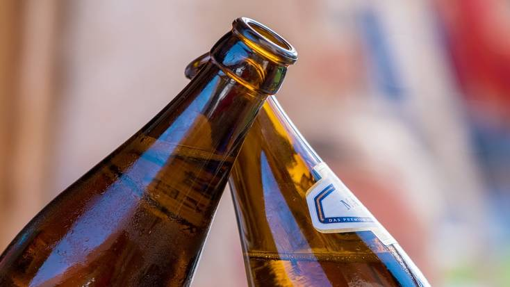 A beer delivery is one of the perfect father's day gifts