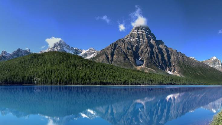 Explore the Rockies in British Columbia