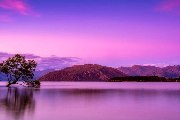 Start planning your holidays in New Zealand today
