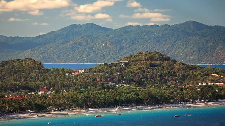 Visit Koh Samui for island vacations