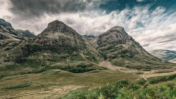 Discover the Scottish countryside this August bank holiday