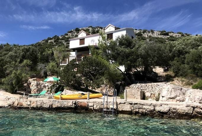 Plan family summer vacations in Croatia in summer 2020