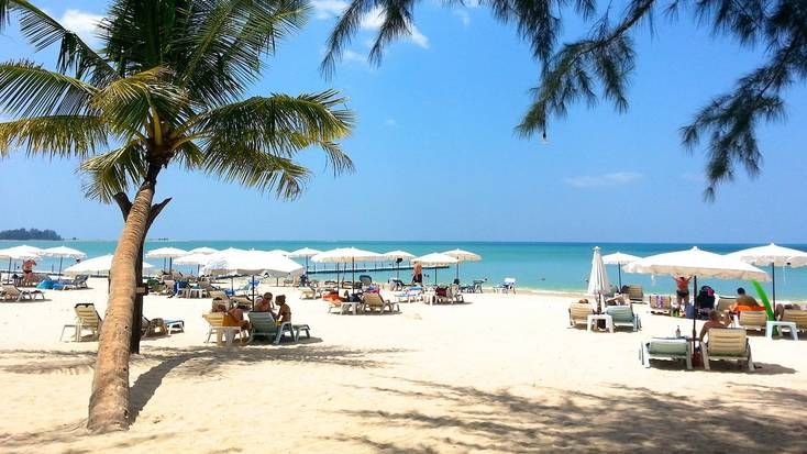 Travel to Thailand for winter sun