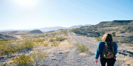 Big Bend National Park Travel Guide: Camping in Texas in 2020