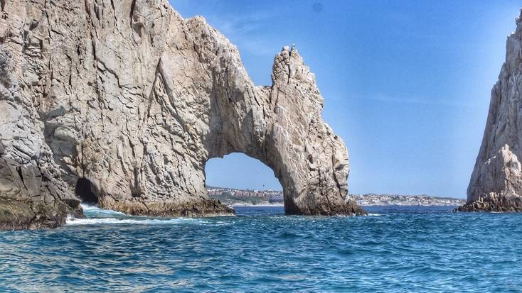 Book Cabo vacations for the fall