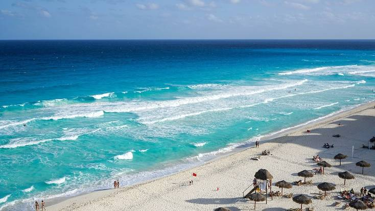 Plan Cancun vacations for Fall 2020