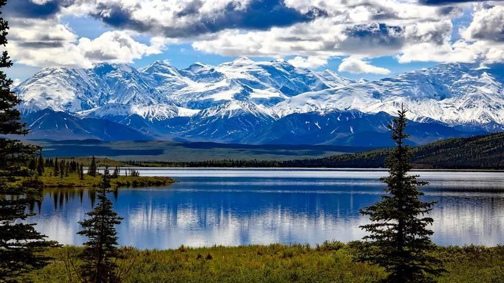 Visit Alaska and Denali National Park