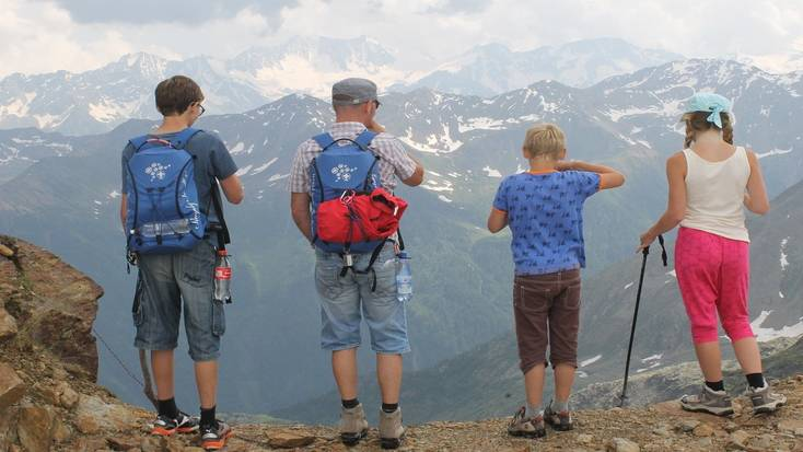 Ensure safe travel for your family trip