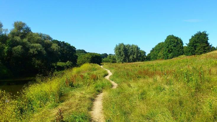 Places to visit in Kent