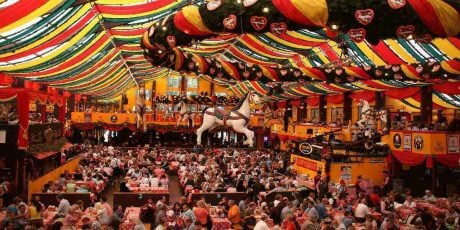 How to Celebrate Oktoberfest 2020 at Home