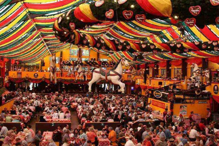 How to celebrate Oktoberfest 2020