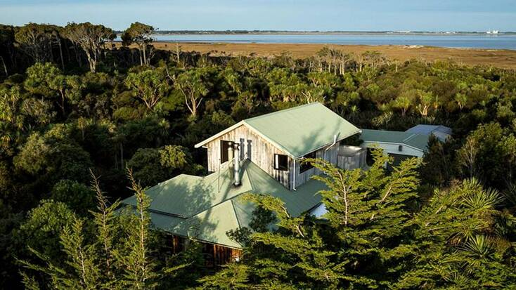 Eco friendly accommodation in Invercargill, New Zealand