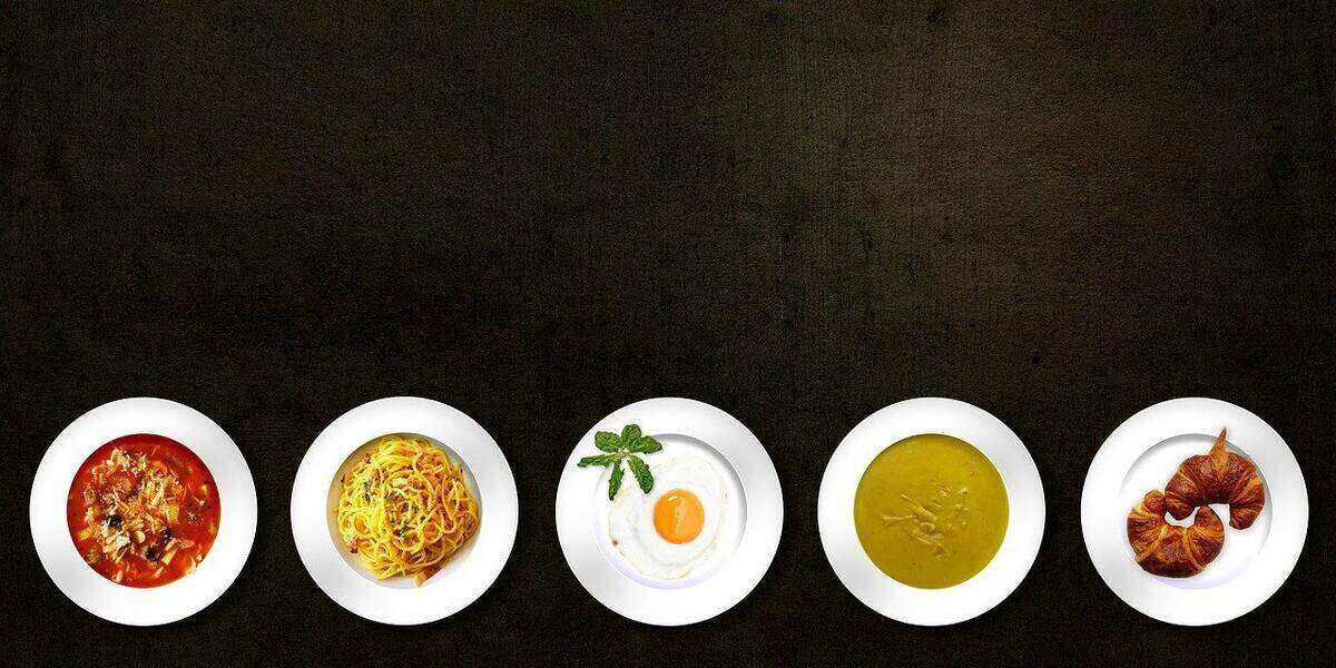 Traditional Foods for World Food Day