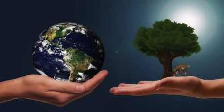 How to Support World Habitat Day, 2020