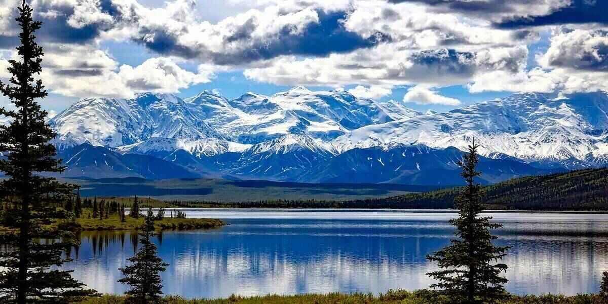 Vacations in Alaska