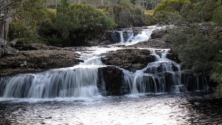 Visit Cradle Mountain in Tasmania