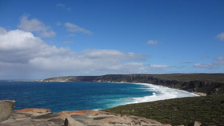 Kangaroo Island, one of the best places to visit in South Australia
