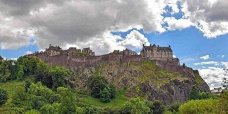 Things to do on St. Andrew's Day Bank Holiday Weekend 2021