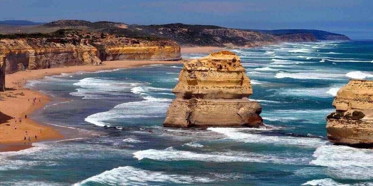The best beaches in Australia
