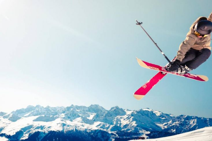 Best Black Friday online deals for skiing vacations