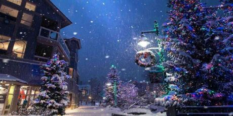 Christmas Movie Locations and How to Visit Them