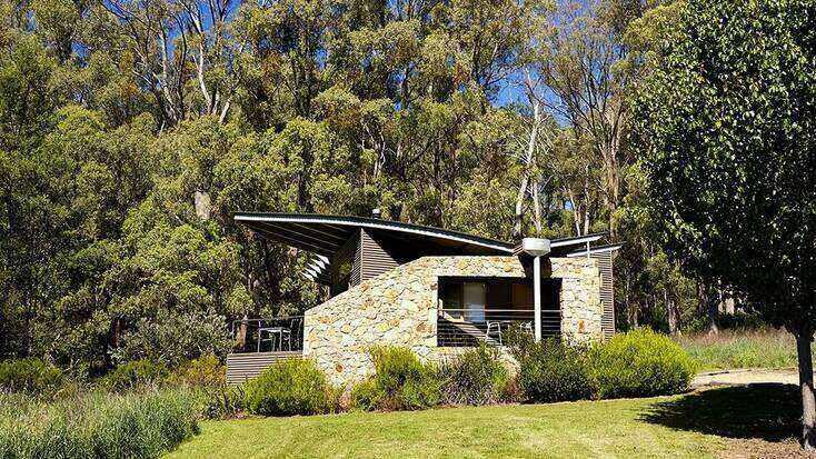 Luxury Villa near Torquay, Victoria