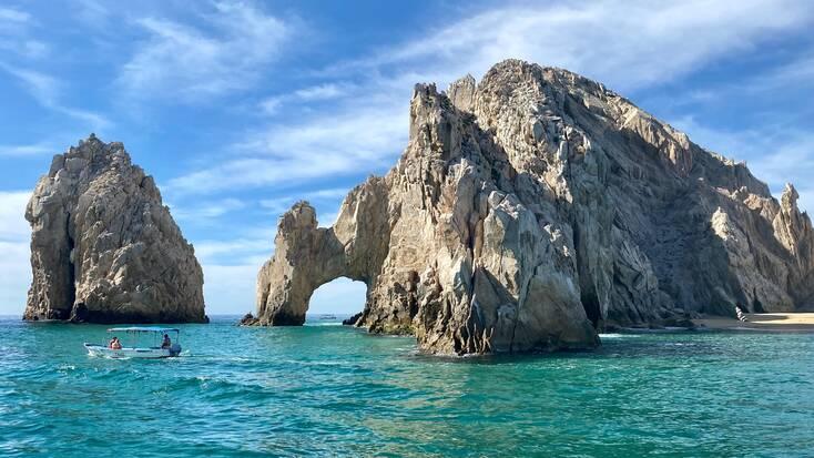 Plan some trips to Cabo San Lucas