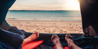 Best campgrounds in Australia