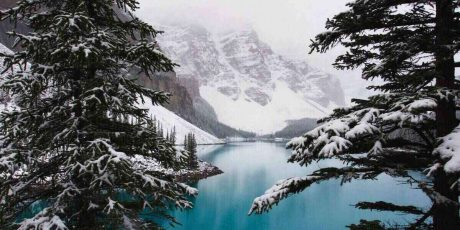 Unique Activities to do in Canada in the Winter, 2020