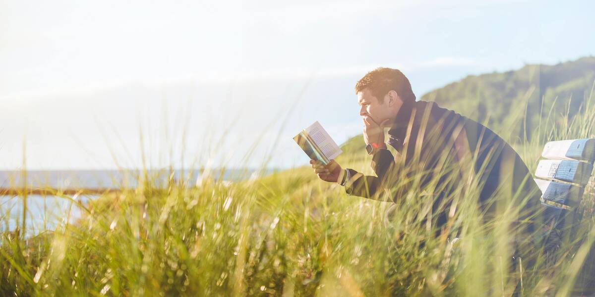 Best travel books for World Book Day