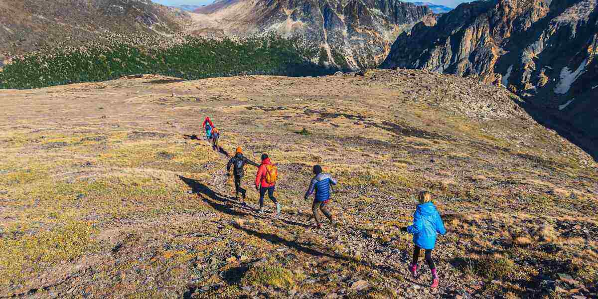 The best hiking for families