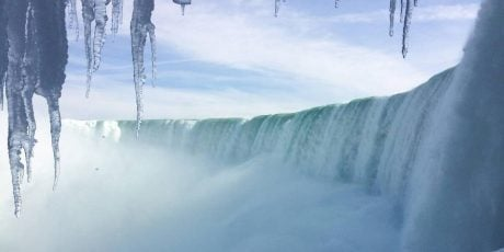 The Best Things to do in Niagara Falls on Niagara Falls Runs Dry Day, 2021
