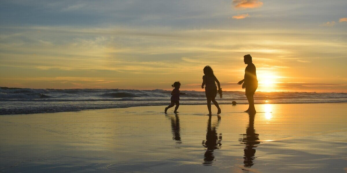 DIscover the best family vacation spots for summer vacations.