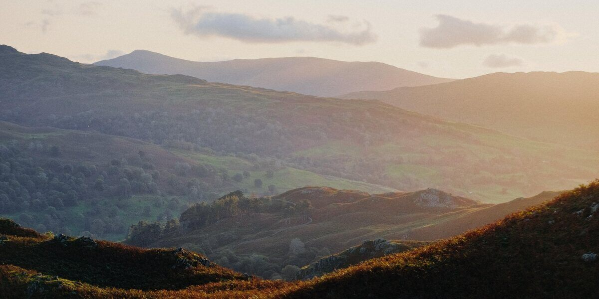 Spend the spring bank holiday in Cumbria